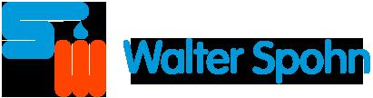 Walter Spohn - Sanitäre Installationen, Flaschnerei und Heizungsbau